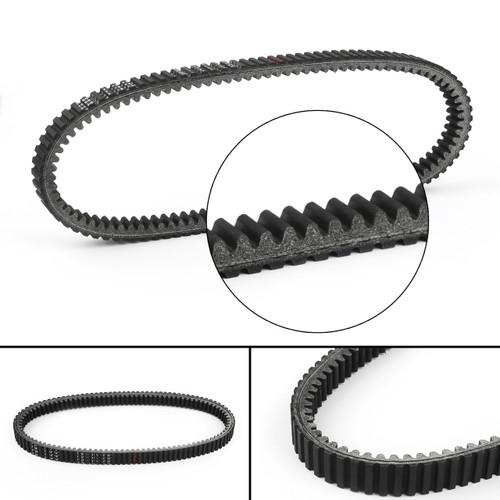 Drive Belt For Aprilia Atlantic 500 (01-04) Black