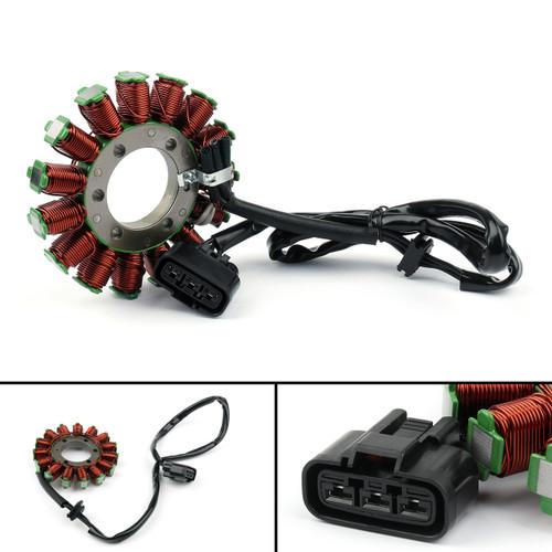 Generator Stator Coil For BMW S1000RR K46 (09-17) S1000R K47 (14-17) HP4 K42 (11-14) S1000XR K49 (15-17)