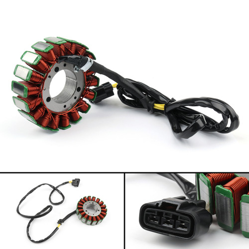 Magneto Generator Stator Coil For Can-am Outlander 650 500 Max 650 800 R XT, Max 800 R XT-P, Renegade XXC 800 R, Commander 800 R