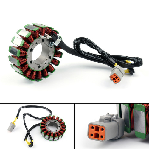 2012-2015 Can-Am Renegade 1000 Mechanical Water Pump Seal Kit XXC