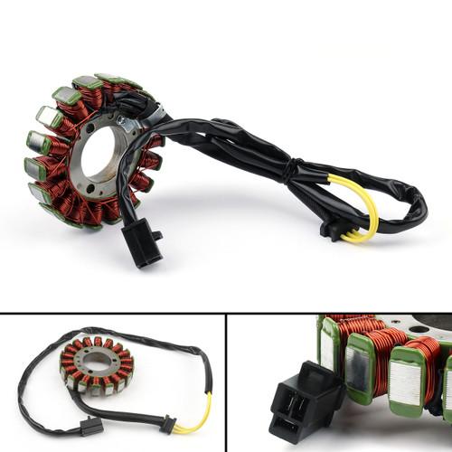 Generator Stator Coil For Kawasaki EX250 ZZR250 Ninja 250 GPX250R-II, EL250 Eliminator 250 250LX 250SE 252, KLE250 Anhelo