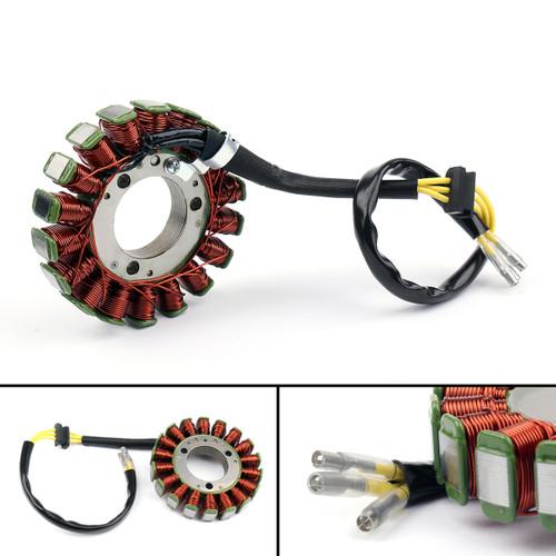 Generator Stator Coil For Kawasaki Z550 GT550 KZ550A KZ550D KZ550F KZ550H KZ550M ZX550A ZR550B GPZ550 ZX550