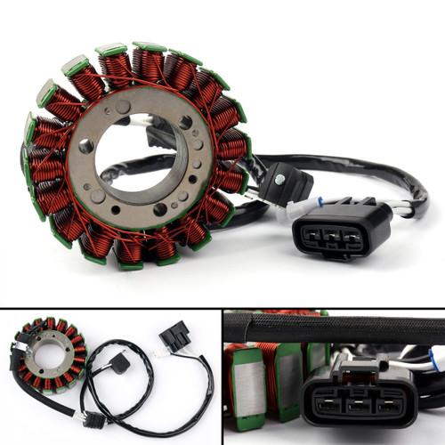 Generator Stator Coil For 2005 Yamaha RS Rage Vector ER, Nytro ER, RS Vector Venture, Nytro ER, Phazer 500, Phazer 500