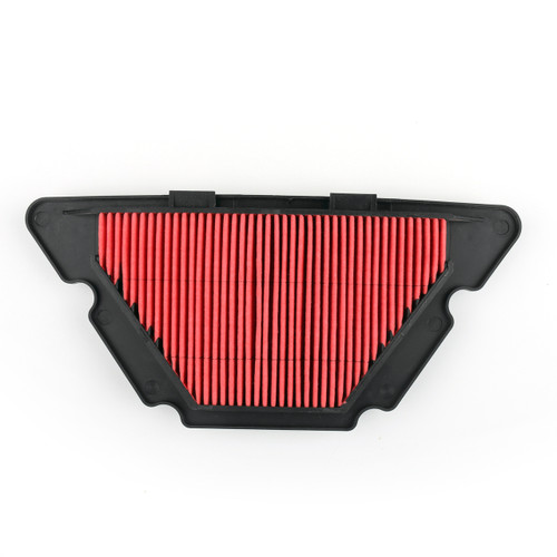 OEM Air Filter Yamaha FZ6R (09-15) XJ6N 6NA 6S 6SA (09-13) FZ6-RY XJ6F, Red
