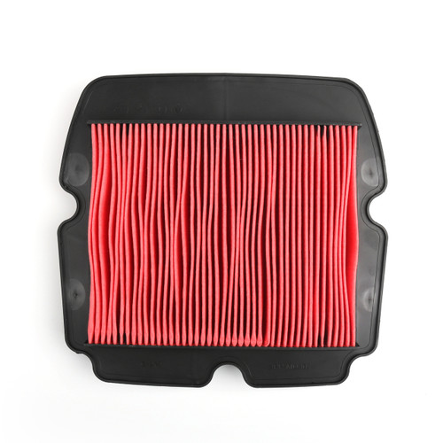 Air Filter Air Cleaner OEM Honda Goldwing 1800 GL1800 (2001-2014), Red