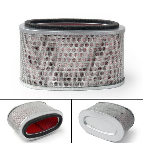 Air Filter Cleaner for Honda VT750 Shadow Phantom (10-17) Spirit (07-14)  Silver