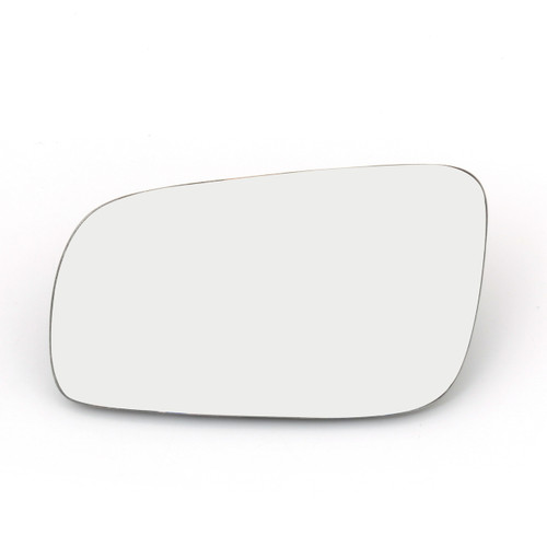 Left Heater Mirror Door Glass for VW Jetta MK4 Passat B5 Bora Golf MK4 (99-04)