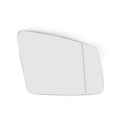 Right Side Mirror Glass Aspherical Heated for Benz S/C/E-class W212 W204 2128100621
