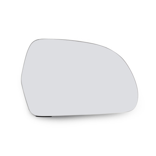 Right Rearview Mirror Glass Heated For Audi A6/S6 C6  (09-11)A6 Allroad /Quattro (08-11)A8/S8 (08-10)Q3 (12-17)