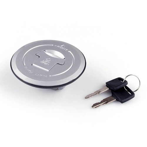 Fuel Gas Tank Cap Keys Set For Honda CBR250R 2010-2013 CB1300 X4 CB250 Hornet