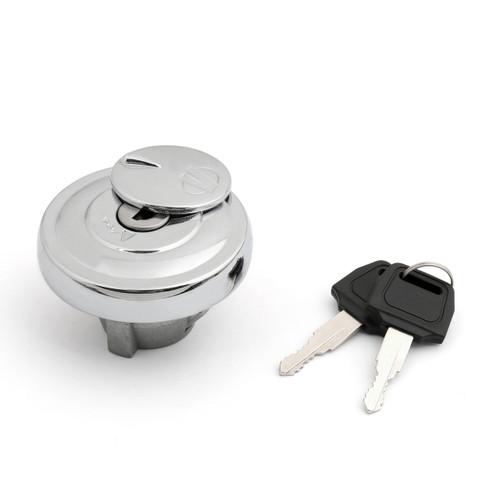 Fuel Gas Tank Cap Keys For Yamaha XVZ1300 Royal Drag Star XVS125/250/400 96-13