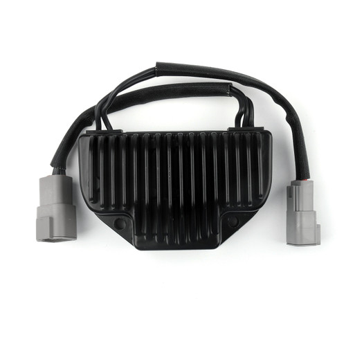 Voltage Regulator Rectifier Harley-Davidson EFI FXDLI Dyna Low Rider EFI FXDBI Street Bob FXDSE Dyna Super Glide Screaming FXDC 74631-06 2006 2007