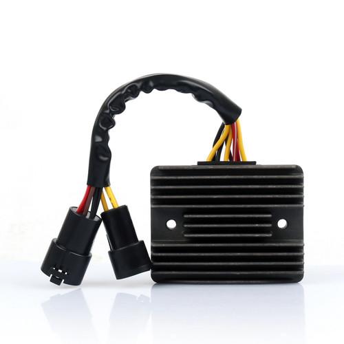 Regulator Voltage Rectifier Kawasaki Ninja ZX12R (00-05) ZX9R (00-04), YHC-078