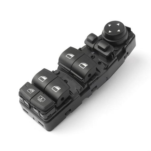 Driver Side Power Master Window Switch For BMW F01 F02 F10 F30 61319241956