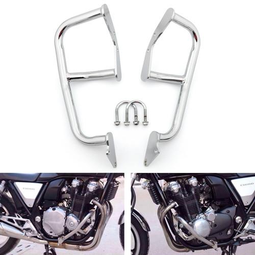 Engine guards Crash Bars Honda CB1100 (2010-2014) Chrome