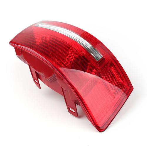 OEM Led Tail Light Cover Left Driver'S Side For For Audi A6 Quattro 05-05 Sedan 06-08 S6 07-08
