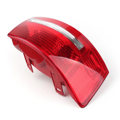 OEM Led Tail Light Cover Left Driver'S Side For For Audi A6 Quattro 05-05 Sedan 06-08 S6 07-08