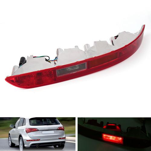 Right Side Rear Lower Tail light Reverse Lamp Bumper Light For Audi Q5 09-15 4 door