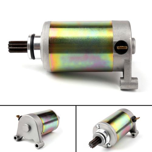 Starter For Hyosung GA125 97-01 GF125 98-03 XRX125 99-06 Gold