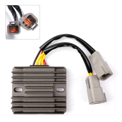 Voltage Regulator Rectifier For SKI DOO EXPEDITION GSX GTX MX Z SKANDIC 600 800