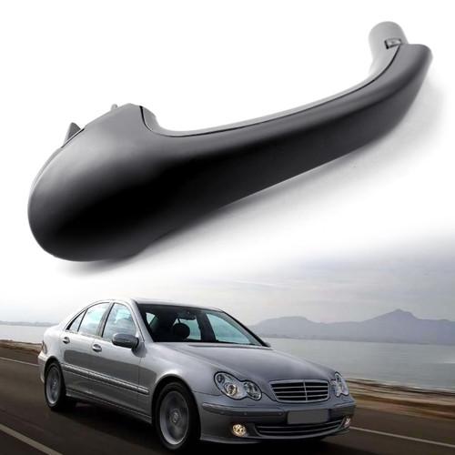 Front Right Interior Door Pull Handle For Mercedes-Benz C280 C350 06-07 C240 C320 03-05 Black