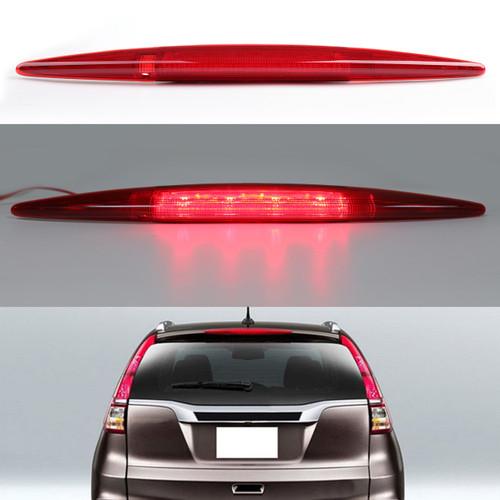 Genuine Car High Mount 3RD Brake Stop Light 34270TFCH01 For Honda CR-V 15-16 Genuine RED