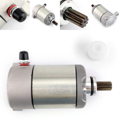 Electric Starter Motor for Polaris Ranger Worker 335 Xplorer