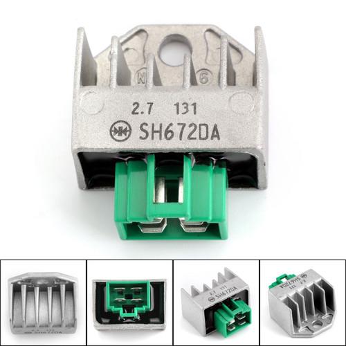 Voltage Rectifier Regulator For Yamaha 4GU-H1960-00 5HH-H1960-00 4CK-81960-01 3LA-81960-01