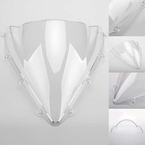 ABS Windscreen Windshield For MV Agusta F3 800 675 Wind Screen 2012-2017 Clear
