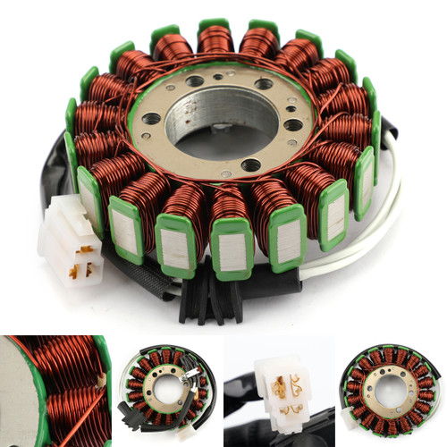 Stator Coil 18 Poles For Yamaha YZF R6 2003-2005 YZF R6S 2006-2009 5SL-81410-00