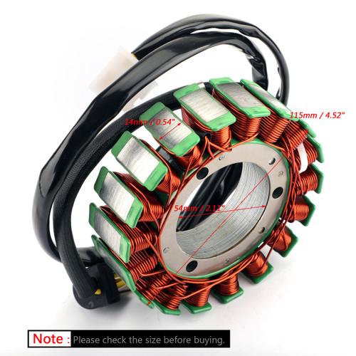 Stator Coil For Triumph America 800 02-06 /900 07-16 /865 07 /865 EFI 08-10