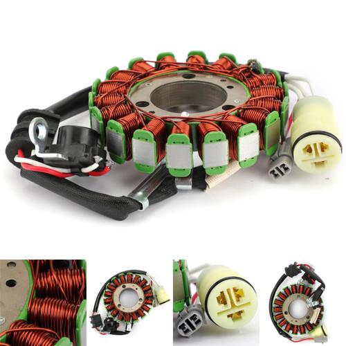 Alternator Stator Coil 18 Poles For YFZ450 10-11 YFZ450R 09-18 18P-81410-00-00