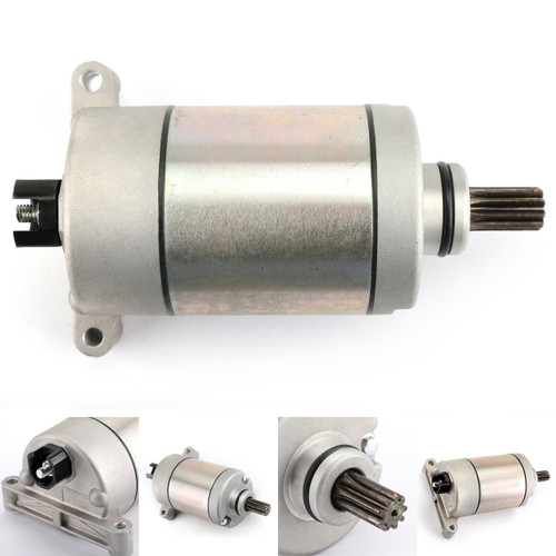 Electric Starter Motor for Yamaha YFM550FWA Grizzly 550 09-15 YFM700 EPS Hunter