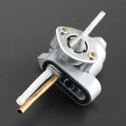 Fuel Valve Petcock Switch For Honda CL125 CL175 SL90 Scrambler XL100 XL175 XL250