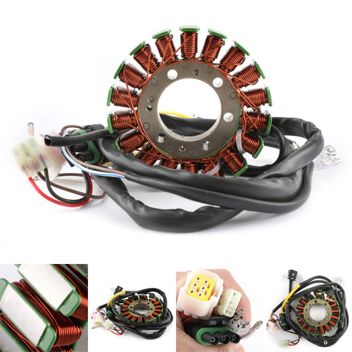 Alternator Stator Coil For Polaris Sportsman 400 08-14 500 HO EFI 2010 500 Touring 10-13