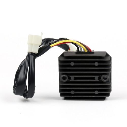 Regulator Voltage Rectifier Honda CB400 CB500 CB550 CB750 K1-K8 F1 F2 SOHC (70's) YHC-103