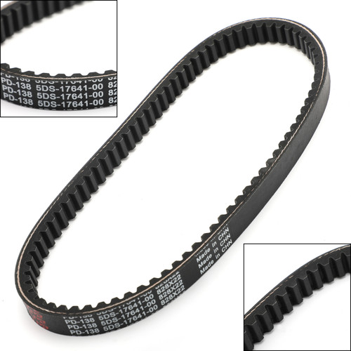 Drive Belt For Yamaha N125 XN150 TEO 2002 XQ125 Maxter XQ150 Maxter 01-02 YP125 YP150 Majesty 98-02 Skyliner 01-02