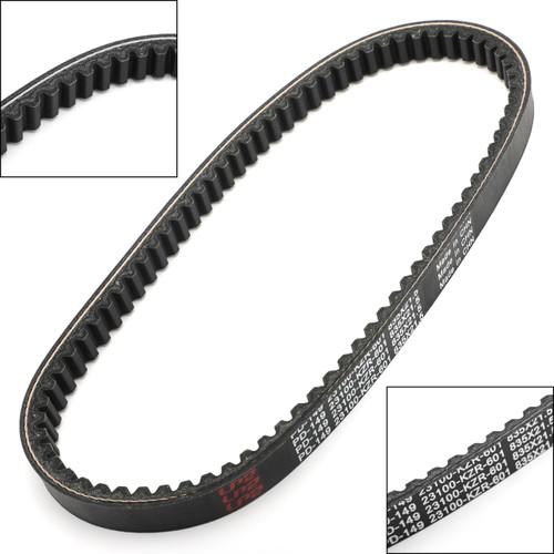 Drive Belt For Honda PCX125 2012-2014 Black