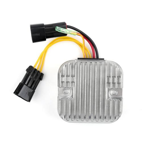"Voltage Regulator Rectifier Polaris RANGER 4X4 500 800 EFI ALL OPTIONS CREW 6X6 RZR ""S"" 4 SPORTSMAN 800 EFI"