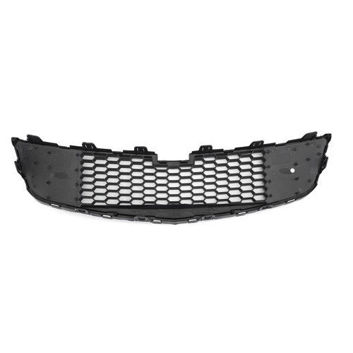 Front Lower Bumper Grille Grill Inserts Trim Covers For Chevy Cruze 09-14