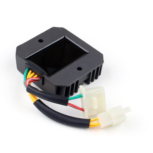 Regulator Rectifier Voltage Fit Honda XLV600 750R VF700C MAGNA VF700 800 SHADOW