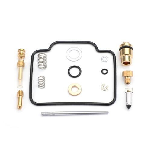 Carburetor Rebuild Repair Kit For Suzuki LTF4WDX King Quad 300 91-98