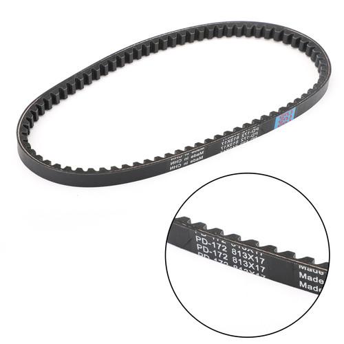 Primary Drive Clutch Belt For Polaris Sportsman 90 01-06MScrambler 90/90X 01-03 Predator 90 04-06 Black