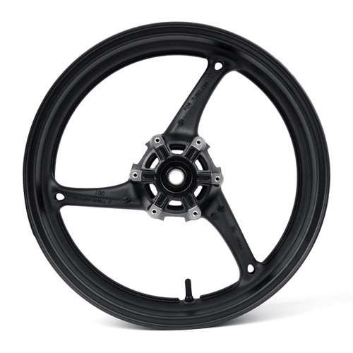 "Front Wheel Rim 17"" For Suzuki GSXR600 GSXR750 11-16 Black"