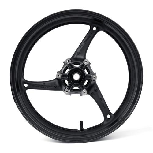 """Front Wheel Rim 17"""" For Suzuki GSXR600 GSXR750 11-16 Black"""