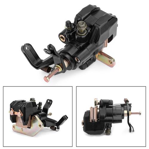 Rear Brake Caliper Assembly For Yamaha 5LP-2580W-00 10 YFS200 03-07 YFS200SE 06 YFM660R 01-05 YFM660 03-05 YFM660RSE 05 Black
