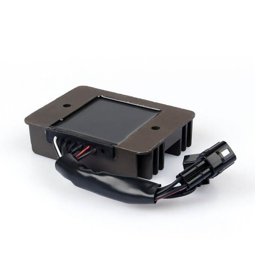 Regulator Voltage Rectifier Suzuki Suzuki GSX650/F (08-12) SV1000 (03-07) SV650 (03-12) GSXR600/GSXR750 (06-11) GSXR1000 (05-12) SFV650 (09-11)