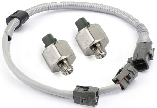Knock Sensors harness 89615-12090 For TOYOTA Lexus ES300 00-03 Lexus RX330 04-06