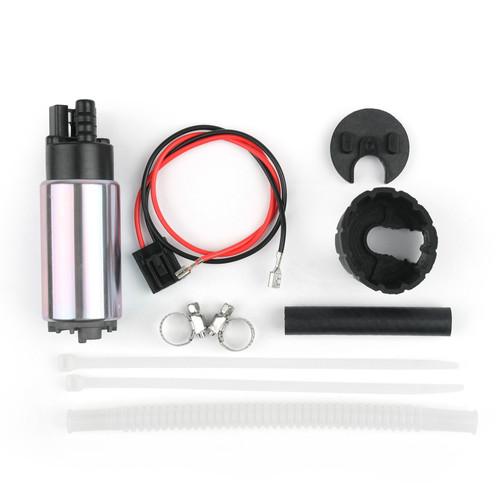 Fuel Pump For XL883 XL883C SPORTSTER 883 07-10 XR1200 XR1200X XLR1200X SPORTSTER 1200 08-13 Silver