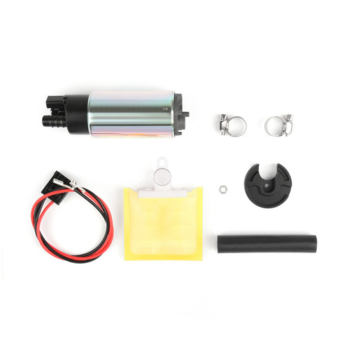 Fuel Pump For RZR 800 EFI 09-10 RANGER 700 EFI 6X6 07-09 Silver
